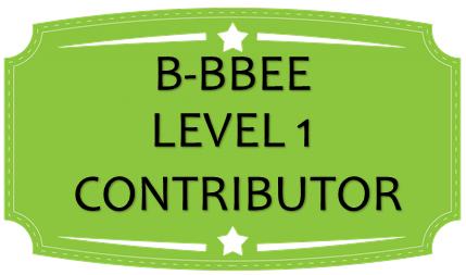 b-beee level 1 schoolwear